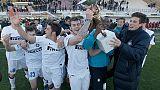 Viareggio Cup 2020 dal 16 al 30 marzo