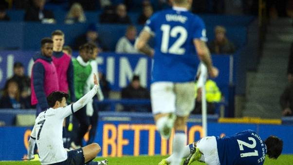 "Everton: ""André Gomes tornerà in campo"""
