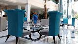 China's Huazhu to buy German luxury hotel group Steigenberger