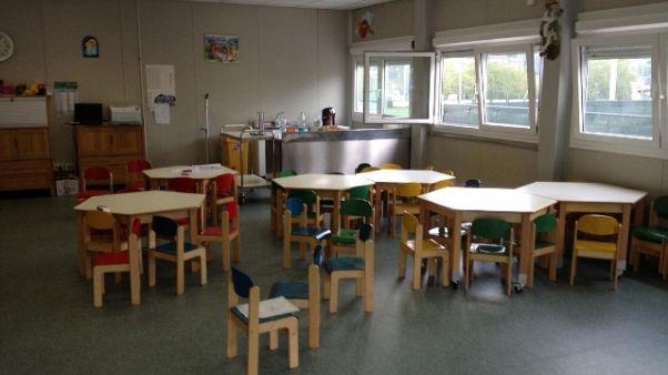 Botte a bimbi in scuola suore, indagini