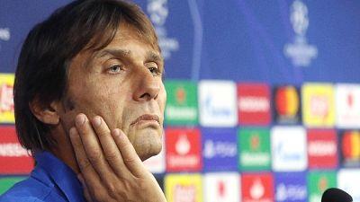 Champions: Conte, serve personalità