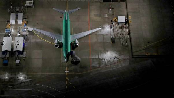 Boeing's MAX likely to return to European service in first quarter - regulator