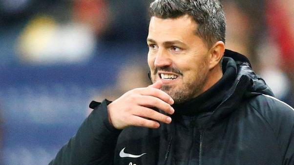 Struggling Celta Vigo appoint Oscar Garcia as manager