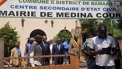 Révision des listes électorales : la MINUSMA appuie les autorités pour plus d'inscrits