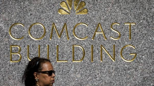 Comcast launches tools to improve ad targeting on TV