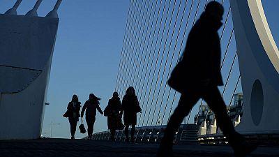 Irish consumer sentiment slumps further as Brexit rumbles on