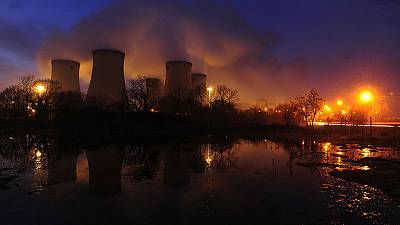 Companies plan net zero emissions industrial zone in UK by 2040