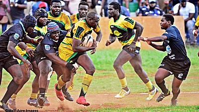 Kenya Cup: Kabras stay top, Impala go second after match day two