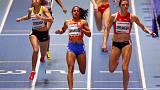 Dutch Olympic athlete jailed for drug trafficking