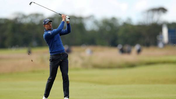 No security concerns for Stenson ahead of Hong Kong Open