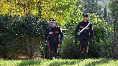 Arresti per spaccio coca su Crete senesi