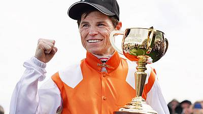 Horse racing: Vow and Declare wins Melbourne Cup thriller