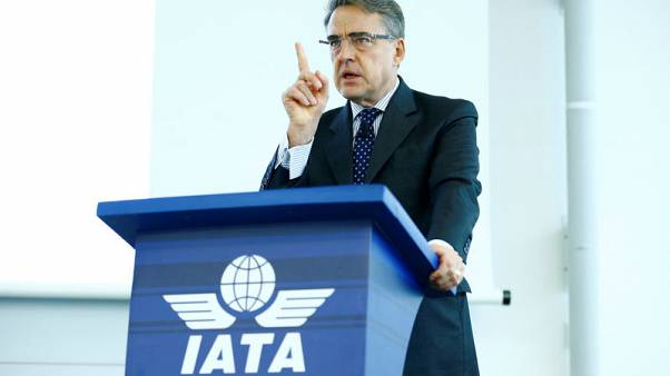 Aviation industry to counter flight shaming movement: IATA chief