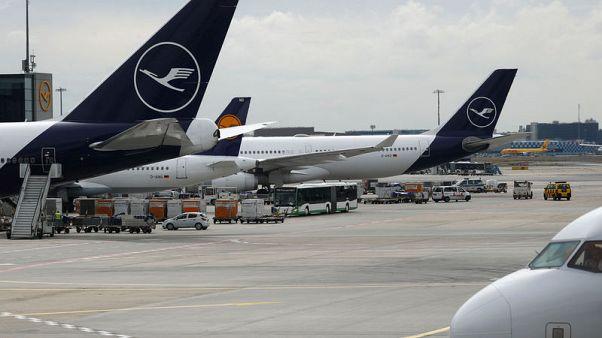 Lufthansa files motion to prevent cabin crew strike - spokeswoman
