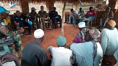 Évaluer le processus de paix Gambo-Pombolo, un an après