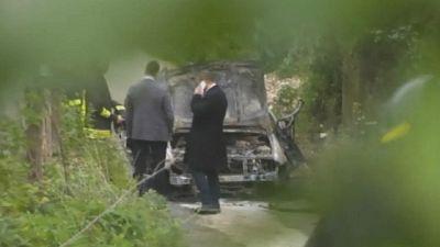 Ucciso da bomba, no Regione parte civile