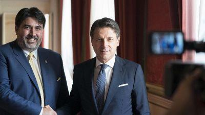 Intesa Stato-Sardegna, sul piatto 2,1mld
