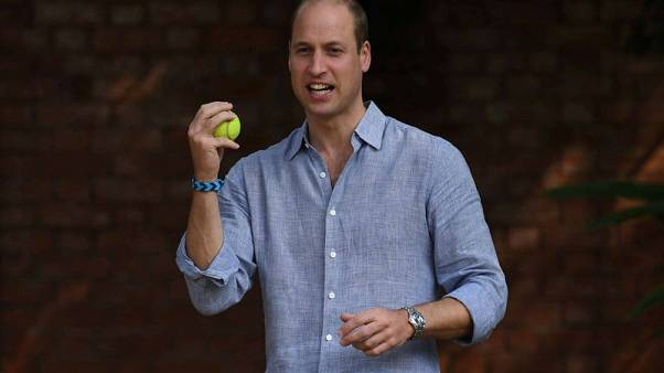 Prince William to visit Kuwait and Oman in December
