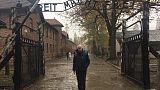 Malagò ad Auschwitz, omaggio a vittime