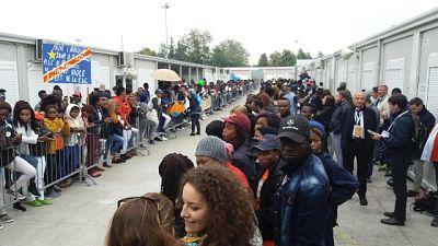 Migranti: prefetto, aperto Cas Bologna