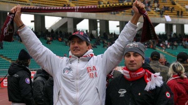 Calcioscommesse: assolti ex ultrà Bari