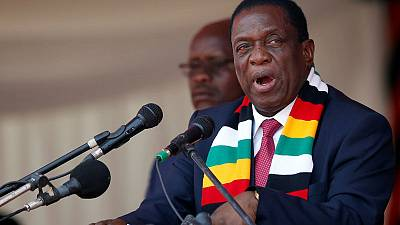 Zimbabwe public workers to press ahead with pay protest