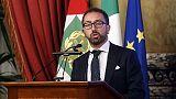 Giustizia: Bonafede,stop rinvii riforma