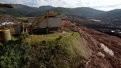 Brazil regulator says Vale failed to provide correct information about dam