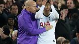 FA overturn Spurs striker Son's red card for tackle on Everton's Gomes