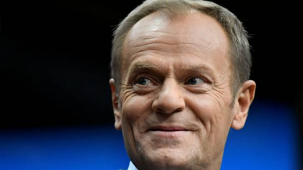 EU's Tusk says he does not plan to run for president of Poland