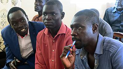 "Journalists in Aweil Describe Relations Between the Government and the Media as ""Average"""