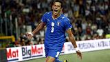 Italian World Cup winner Grosso to coach struggling Brescia