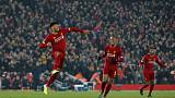 Oxlade-Chamberlain strike gives Liverpool win over Genk