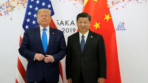 Trump-Xi meeting in Iowa would be poignant reminder of better U.S.-China ties