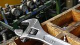 UK small manufacturers gloomiest since Brexit referendum - CBI