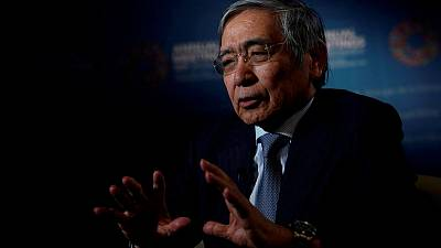 BOJ debated feasibility of more easing in September - minutes