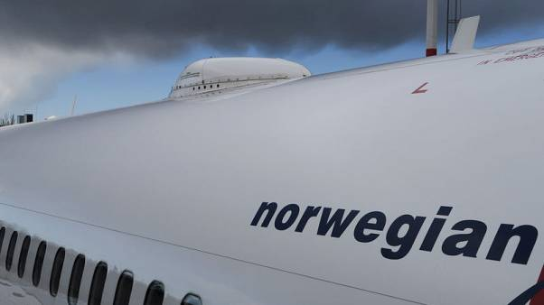 Struggling Norwegian Air raises $272 million from share sale, bond issue