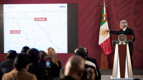 Mexico Congress backs constitutional change to allow presidential recall vote