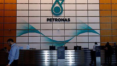 Saudi Aramco makes IPO offer to Malaysia's Petronas