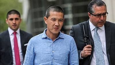 Former Goldman Sachs executive to stand trial in Malaysia next year