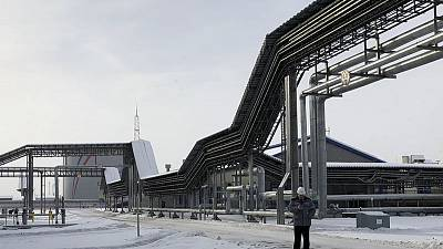 Russia's Transneft put forward for 2020-2022 privatisation programme