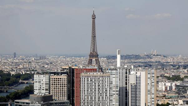 French business activity picked up in October - PMI