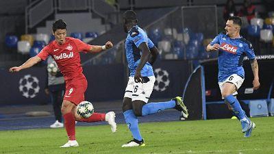 Napoli, giocatori dicono no a ritiro