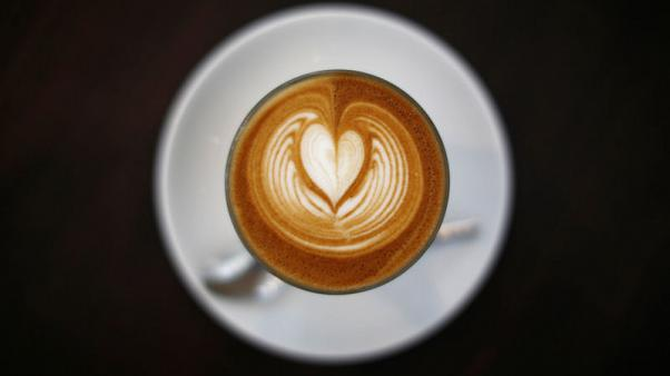 """Ireland to impose """"latte levy"""" by 2021 to cut plastic waste"""