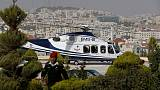Jordan says three Mexicans, one Swiss wounded in stabbing at tourist spot