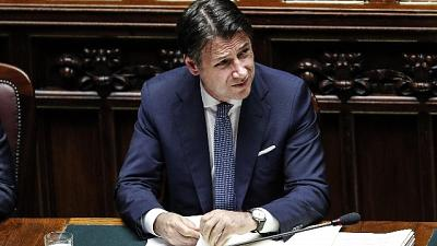 A.Mittal:Conte, far rispettare impegni