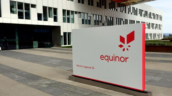 Equinor makes Norway oil, gas find of up to 100 million barrels