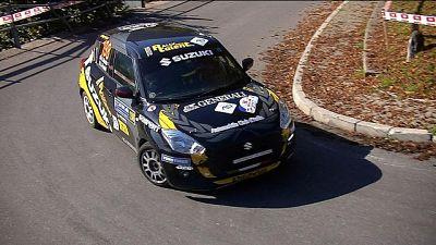 Rally Italia Talent e sei pilota Rally