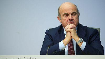 Euro zone banks may need more buffers: ECB
