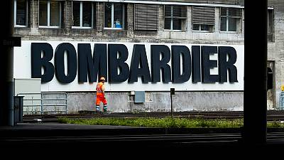 Bombardier says to deliver all Swiss Railways trains by mid-2021